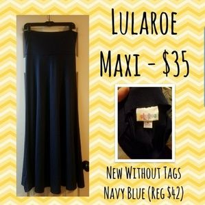 Lularoe Maxi